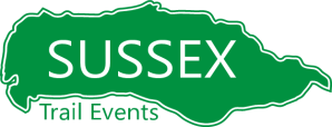 Sussex Trail Events Logo